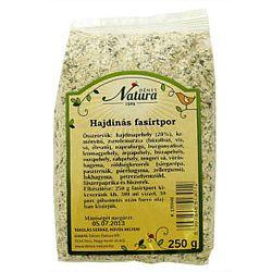 Natura fasírtpor, 250 g - hajdinás