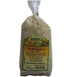 Natura teljes kiőrlésű tönkölydara, 250 g