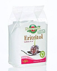 Naturganik Eritritol, 500 g