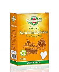 Naturganik étkezési szódabikarbóna, 500 g