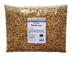 Naturgold bio tönköly búzafű mag, 1 kg
