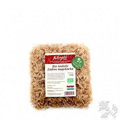 Naturgold bio tönköly fodros nagykocka - fehér, 250 g