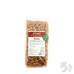 Naturgold bio tönköly penne - fehér, 250 g