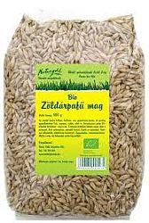 Naturgold bio zöldárpafű mag, 500 g