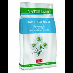 Naturland kamillavirágzat 100 g