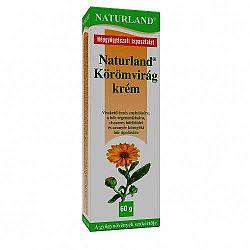 Naturland Körömvirág krém, 60 g