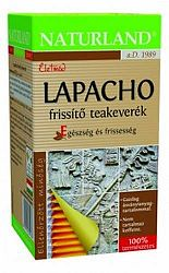 Naturland Lapacho teakeverék filteres, 20x2g