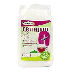 NaturPiac Eritritol természetes édesítőszer, 1 kg