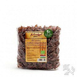 Naturwheat bio alakor fodros nagykocka - teljesőrlésű, 250 g