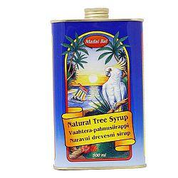 Neera pálma- és juharszirup, 500 ml
