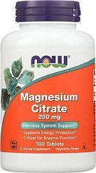 Now magnesium cirate tabletta, 100 db