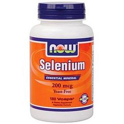 Now Selenium tabletta, 100 db