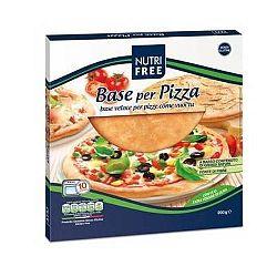 Nutri free base per pizza, 200 g