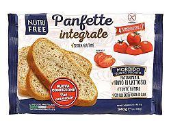 Nutri free panfette integr. Szel. Kenyér, 340 g