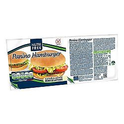 Nutri free panino hamburger zsemle
