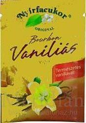 Nyírfacukor Bourbon Vaníliás xilit, 10 g