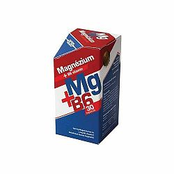 OCSO Magnézium+B6-vitamin kapszula, 30 db