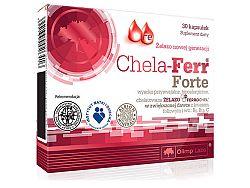Olimp Labs Chela Ferr Forte kapszula 30db