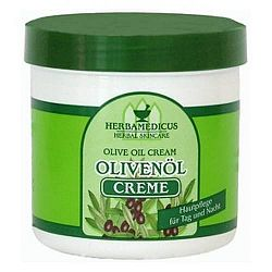 Olivaolajos krém, Herbamedicus 250 ml