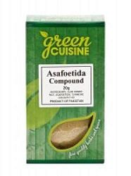 Ördöggyökér mix, 20 g - Green Cuisine