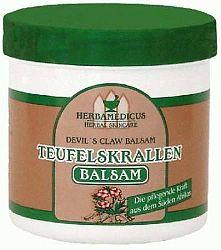 Ördögkarom (ördögcsáklya) balzsam, Herbamedicus 250 ml