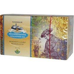 Pannonhalmi Mellkastisztító tea, 20 filter