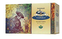 Pannonhalmi Vesperas, elalvást segítő tea, 20 filter