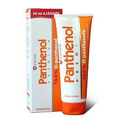Panthenol Premium testápoló tej, 250 ml