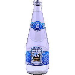 Parádi gyógyviz kénes /üveges/ 700ml 700 ml