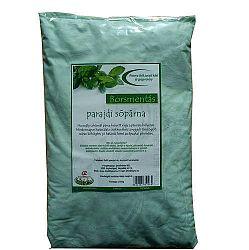 Parajdi gyógynövényes sópárna 1,5 kg-s töltettel - borsmentás