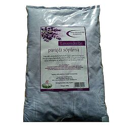 Parajdi gyógynövényes sópárna 1,5 kg-s töltettel - levendulás
