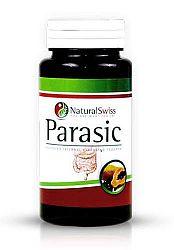 Parasic anti-parazita táplálék-kiegészítő kapszula