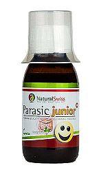 Parasic Junior gyógyfüves parazitaelleni étrendkiegészítő gyermekeknek
