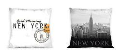 Párnahuzat - New York