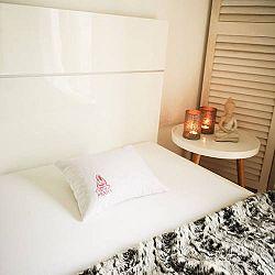 PRANA Basic Tönkölyhéj alvópárna 30x40 cm