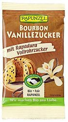 Rapunzel bio Bourbon vaníliás cukor, 8 g