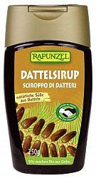 Rapunzel bio Datolyaszirup, 250 g