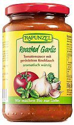 Rapunzel bio Paradicsomszósz pirított fokhagymával, vegán, 350 g