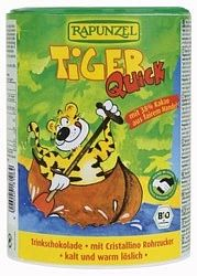 Rapunzel bio Tigris instant kakaóital, 400 g