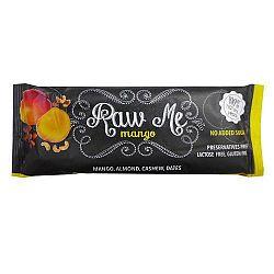 Raw Me nyers vegán gyümölcsszelet mangós, 45 g
