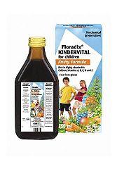 Salus Floradix Kindervital, 250 ml