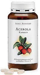 Sanct Bernhard Acerola+C-vitamin kapszula, 300 db
