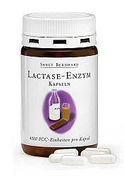 Sanct Bernhard Laktáz enzim kapszula, 150 db