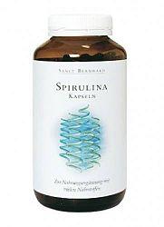 Sanct Bernhard Spirulina alga kapszula, 360 db