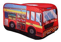 Sátor gyerekeknek - tűzoltó autó