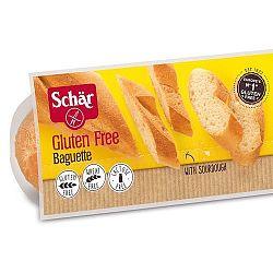 Schar Gluténmentes Bagett, 175 g