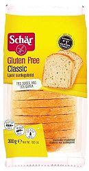 Schar gluténmentes classic fehér kenyér, 300 g