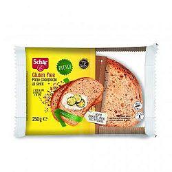Schar Gluténmentes Kenyér Pane Casereccio Sokmagvas, 250 g