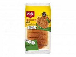 Schar Gluténmentes Kenyér Vital Többmagvas Szeletelt 350 g
