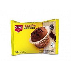 Schar Gluténmentes Muffin Csokoládés, 65 g